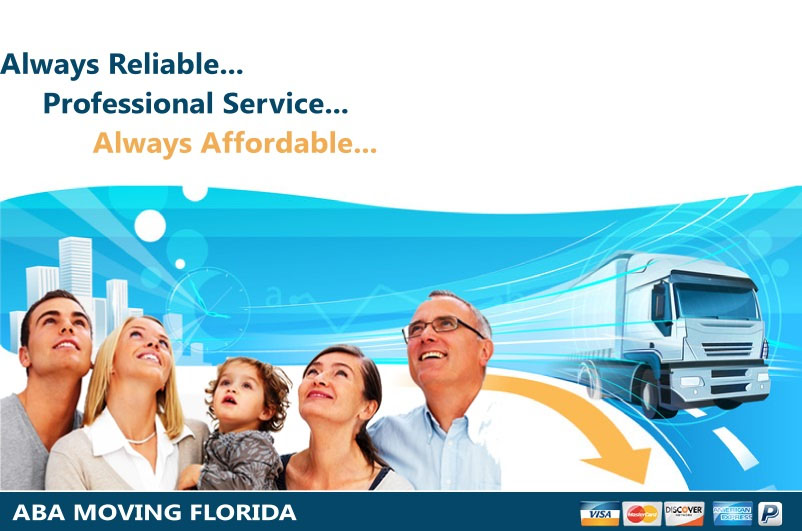 Miami Lakes Movers