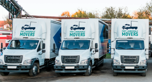 FORT LAUDERDALE LOCAL MOVERS