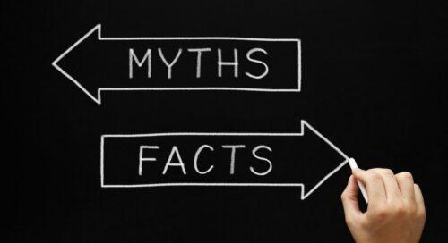 Moving Myths