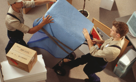 Office Movers Miami