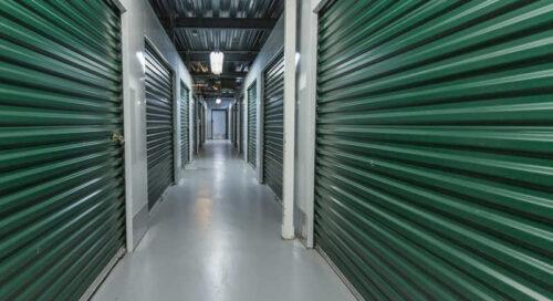 Moving into a Miami Storage Unit